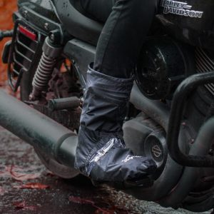 shoe cover for rider biker boots rider edition waterproof shoe cover for riders, riding gears